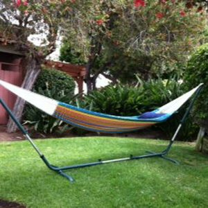 Adjustable Hammock Stand