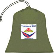 Camping Hammock -Bag