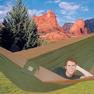 Camping Hammock - Double
