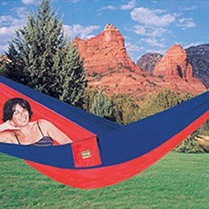 Camping Hammock - Single