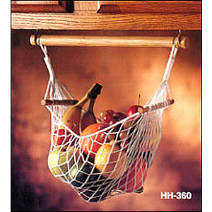 Hanging Fruit Hammock