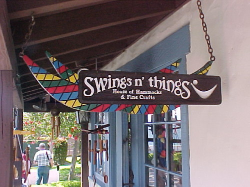 Swings and Things Front