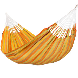 CAROLINA Double Hammock citrus