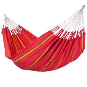 CURRAMBERA Double Hammock cherry