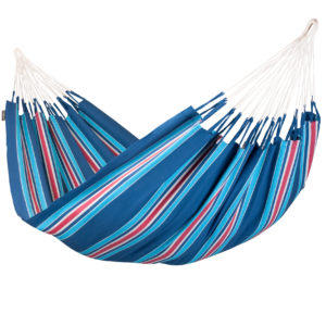 CURRAMBERA Double Hammock blueberry