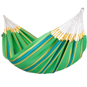 CURRAMBERA Double Hammock kiwi