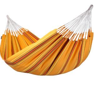 CURRAMBERA Double Hammock apricot