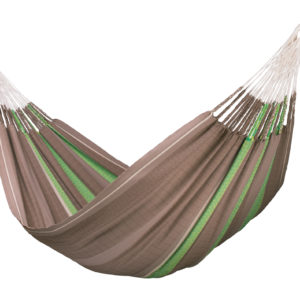 FLORA Organic Family Hammock chocolate