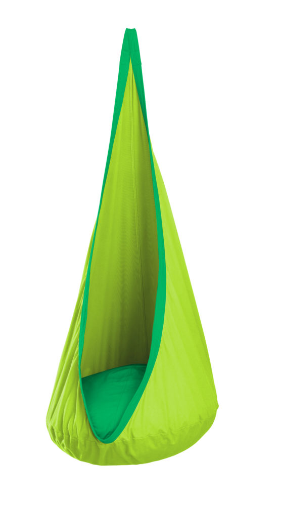 JOKI Hanging Nest for Kids froggy