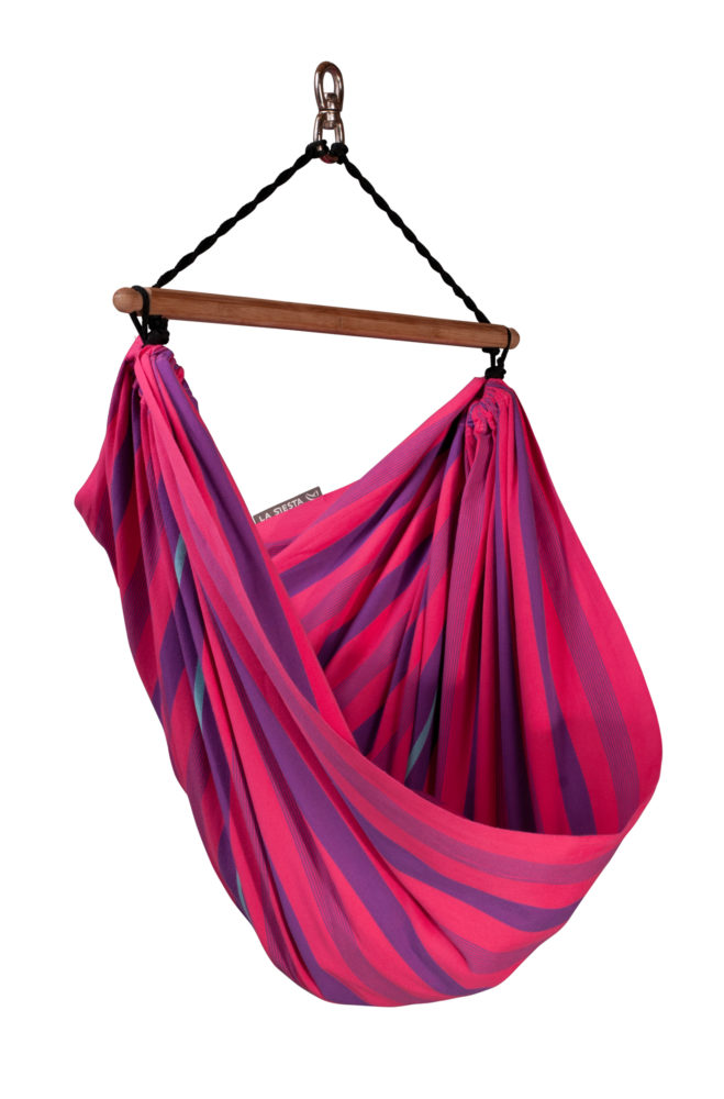 LORI Organic Hammock Chair for Kids lilly