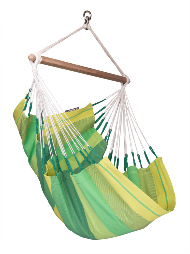 ORQUÍDEA Basic Hammock Chair jungle