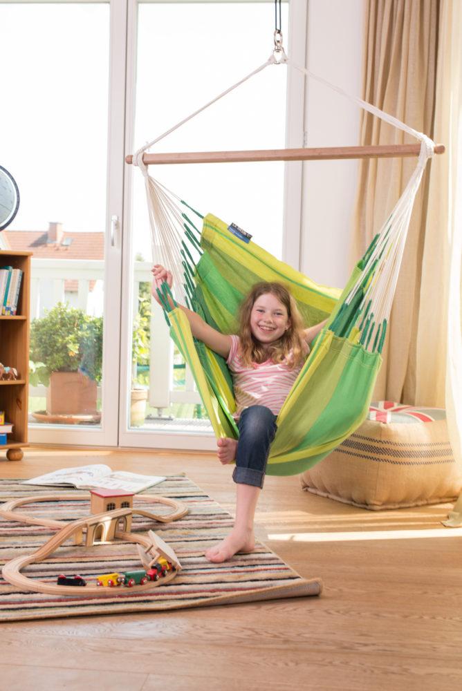 Orqu 205 Dea Basic Hammock Chair Jungle Swings And Things