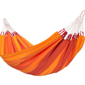 ORQUÍDEA Single Hammock volcano