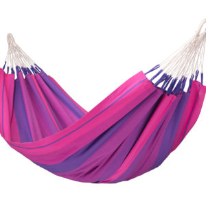 ORQUÍDEA Single Hammock purple
