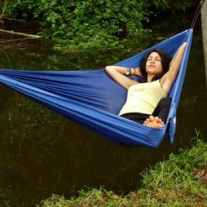 Camping Hammock - Ultralight