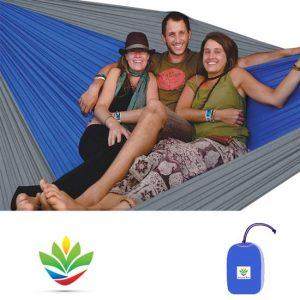 Camping Hammock - Triple