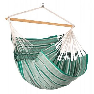 Organic Lounger Hammock Chair Agave
